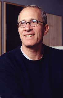 Composer Photo - James Newton Howard