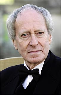 Composer Photo - John Barry