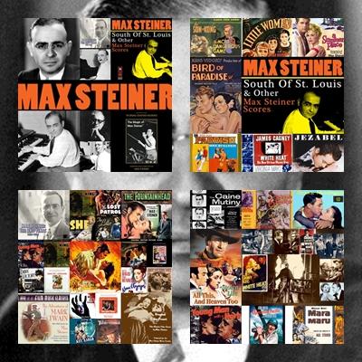 Max steiner 5