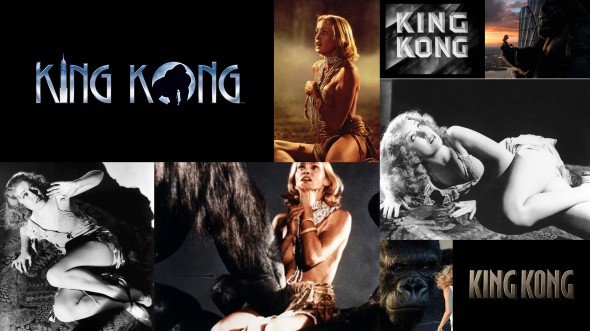 Las chicas Kong1