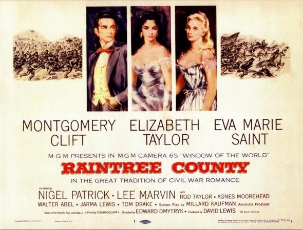 Poster - Raintree County_02-horz111
