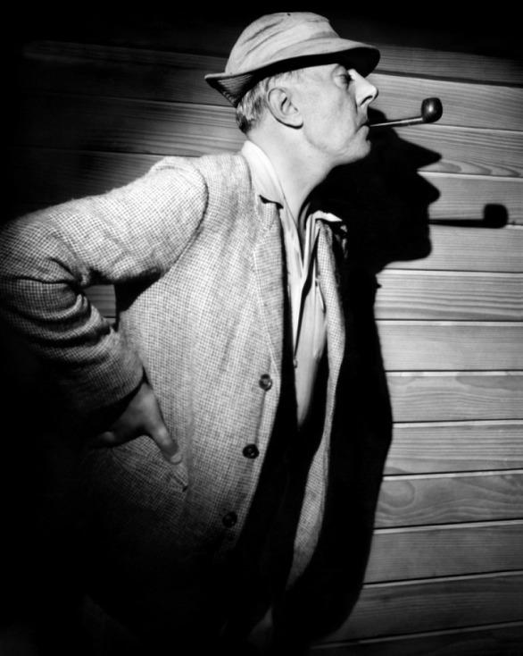 Jacques Tati(1)