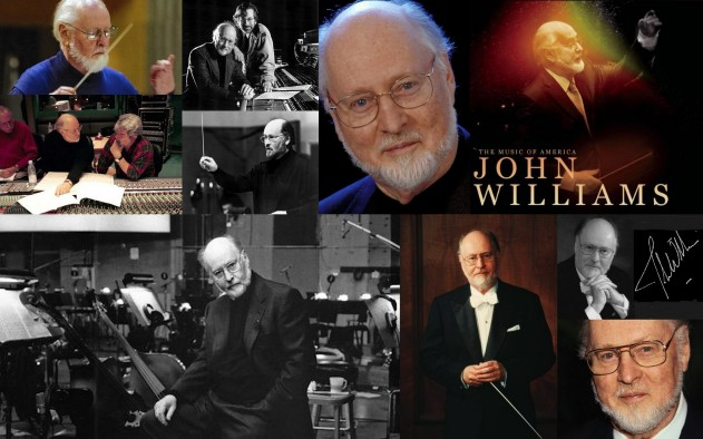 JOHN WILLIAMS 1